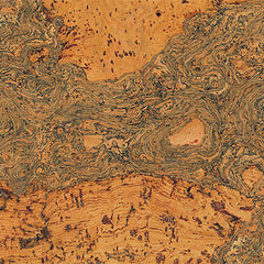 Sea Bark Cork Flooring