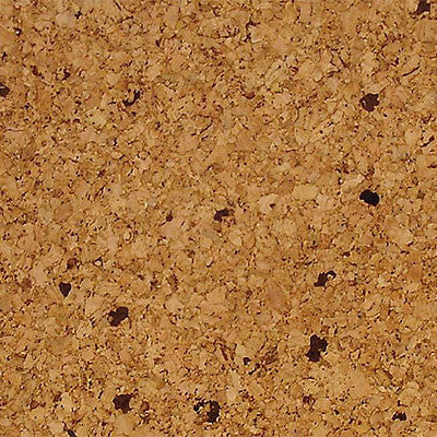 Speckled Cork Tiles