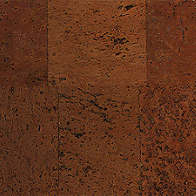 Tropical Brown Cork Flooring