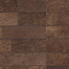 Rustic Brick Cork Wall Tile