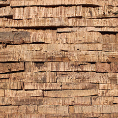 Stacked Stone Cork Sheets