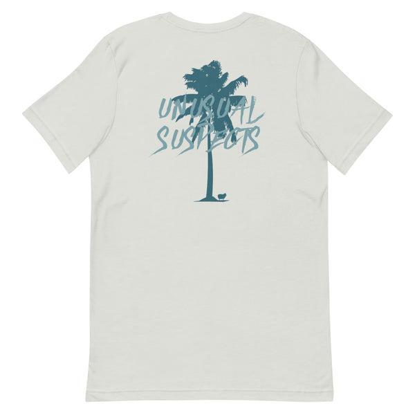 UNUSUAL SUSPECTS TEE