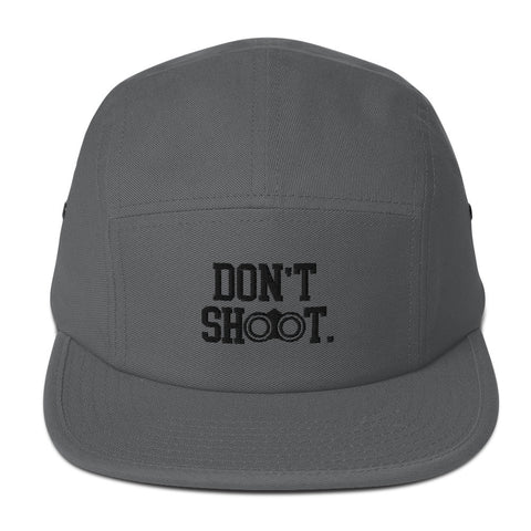 BS DONT SHOOT 5 Panel Camper