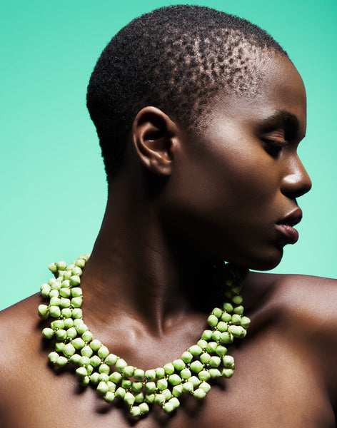Nyota Necklace by Nakate