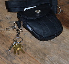 Key Ring - hook onto Hipzbag
