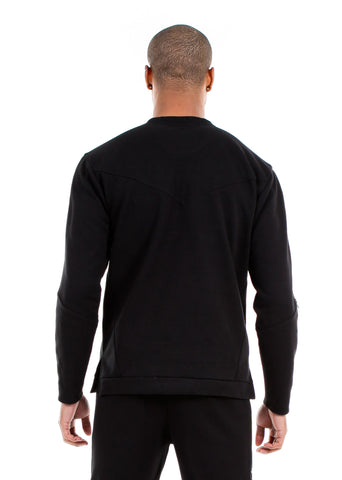 Tech Fleece Crew Neck