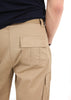 Relaxed Fit Cargo Shorts