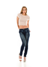 Load image into Gallery viewer, Everyday Stand Out Skinny Jeans