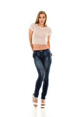 Everyday Stand Out Skinny Jeans