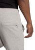 Men's Drop Crotch Fleece Jogger