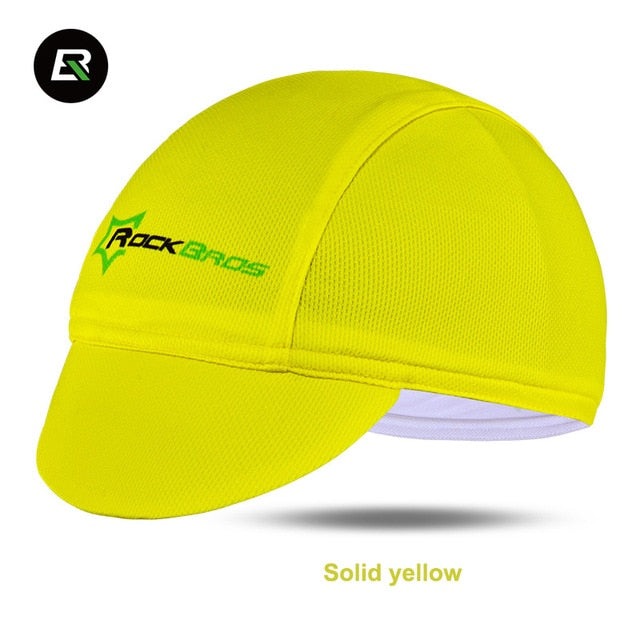 ROCKBROS Cycling Bicycle Sports Bike Headband Caps Hats Cycling Equipment Hats Helmet Wear Multi-color 7 Styles Bandana Pirate - KOM Cycles