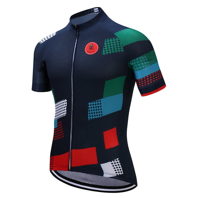 Weimostar Brand Cycling Jersey 2018 Pro Team Bike Jersey Shirt mtb Bicycle Cycling Clothing Roupa Ropa Maillot Ciclismo Hombre - KOM Cycles
