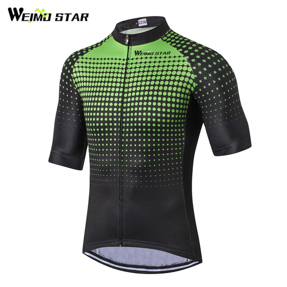 Weimostar Cycling Jersey 2018 Men MTB Bicycle Clothing Racing Sport Cycling  Clothing Summer Breathable Bike Jersey a64d9bbfd