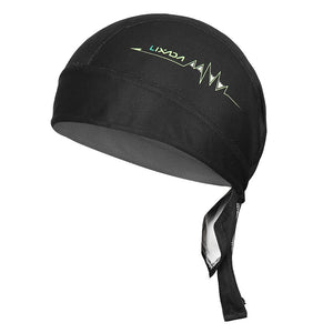 Outdoor Cycling Adjustable Headwrap Breathable Quick-dry Bicycle Headband Cap Motorcycle Cycling Headscarf - KOM Cycles