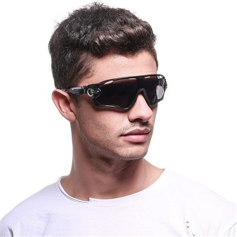Cycling Bicycle Sunglasses Goggles Driving Glasses Outdoor - KOM Cycles