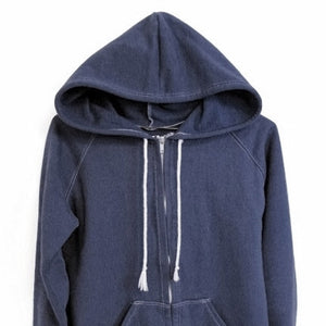Pattern Hack: Zip-Up Undercover Hood