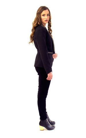 Bellatrix Blazer