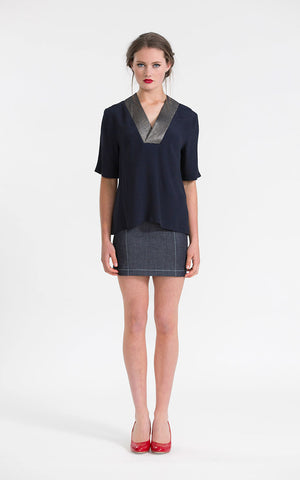 Skipper Tunic Var. 3