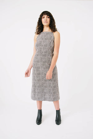 Axis Dress/Skirt