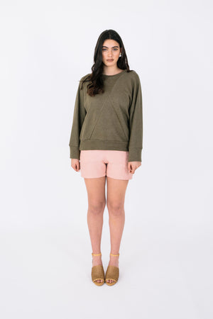 Pinnacle Top/Sweater