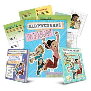 Kidpreneurs Basic Plus