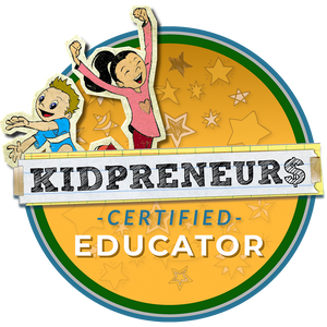 Kidpreneurs Train-the-Trainer Certification Course