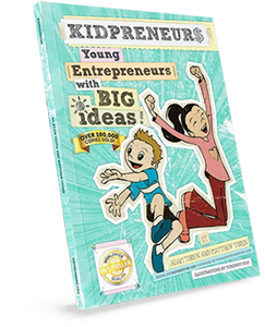 Kidpreneurs Digital Book & Course (Plus Extras)