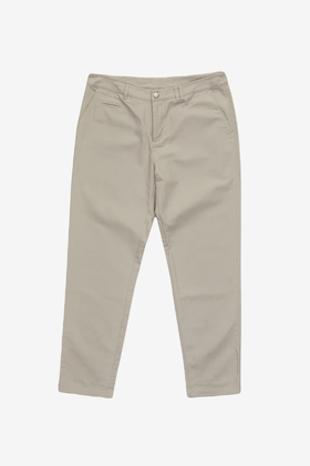 Just Another Fisherman Wharf Pant - Grey