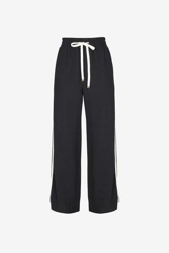 Ruby Corvette Trouser - Black