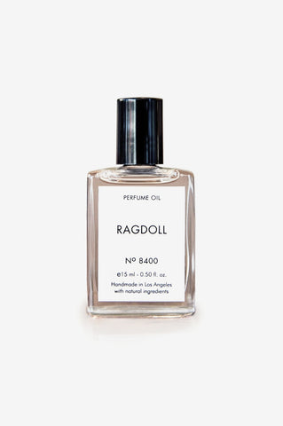 Ragdoll LA Perfume Oil - No 8400