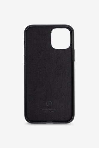 The Horse The Hybrid iPhone Cover - Black