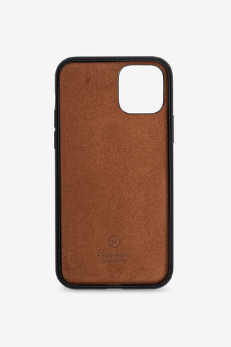 The Horse The Hybrid iPhone Cover - Tan