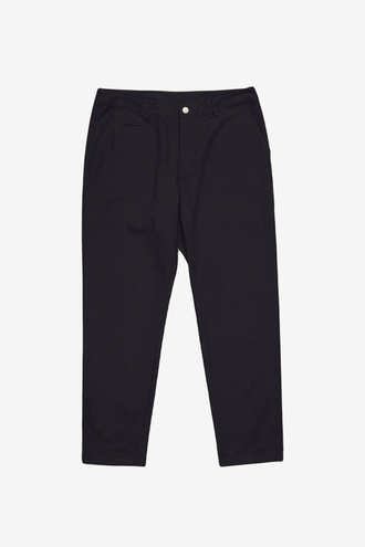 Just Another Fisherman Wharf Pant - Black