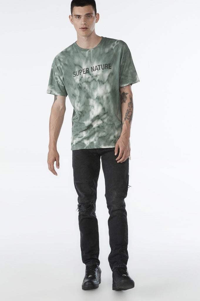 Ksubi Super Nature SS Tee - Multi