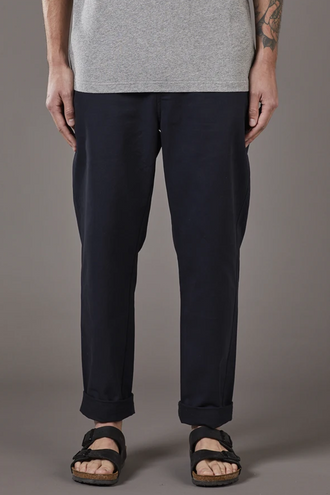 Just Another Fisherman Wharf Pant - Navy