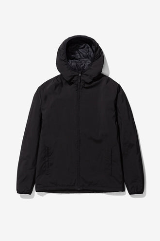 Norse Projects Hugo Light WR - Black