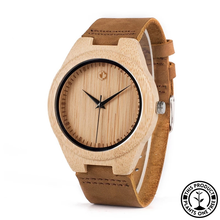 Load image into Gallery viewer, Personalized Wooden Watch