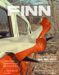 FINN Issue #2