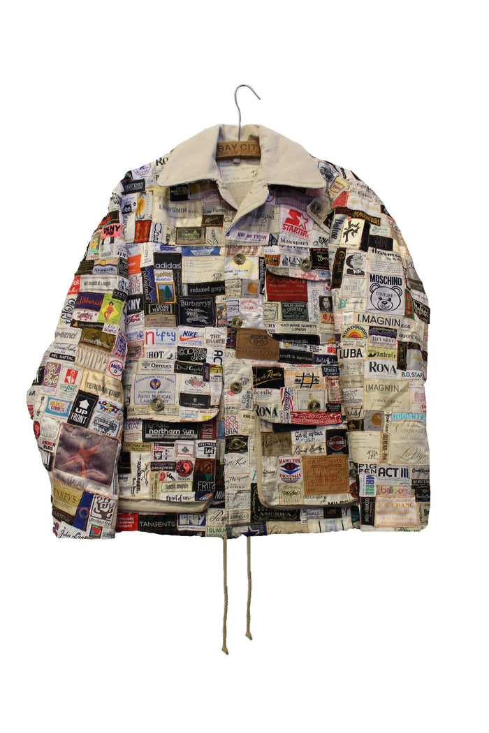 ALC- TAGS JACKET ARCHETYPE 1