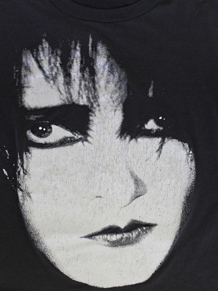 Siouxsie & The Banchees Vintage T-shirt ///SOLD///