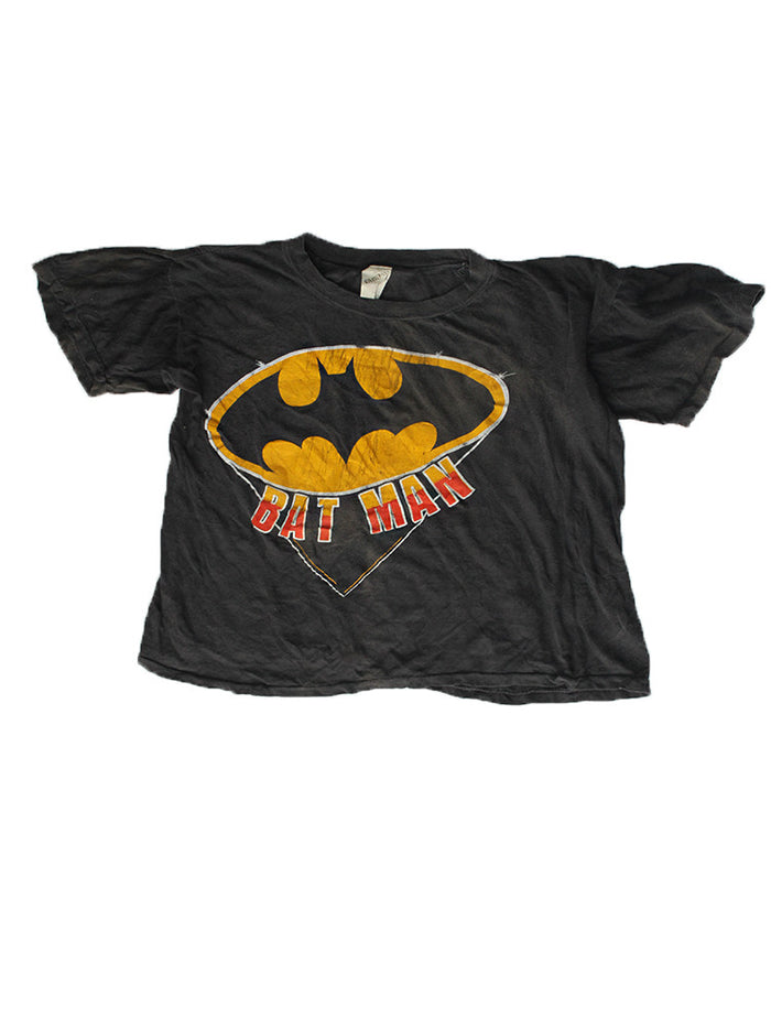 Vintage 80's Batman T-shirt