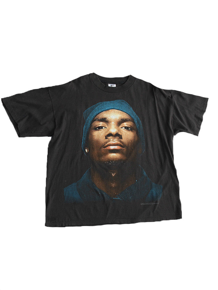 91673ab0f91c Vintage 90's Snoop Dogg Death Row Records Doggystyle T-Shirt ///SOLD/. Next