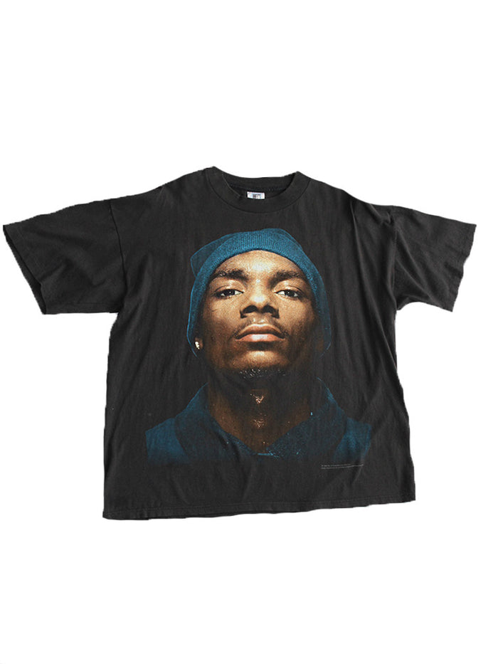 Vintage 90's Snoop Dogg Death Row Records Doggystyle T-Shirt ///SOLD///