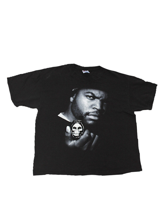 Vintage 90's Ice Cube - The Predator - Rap T-shirt