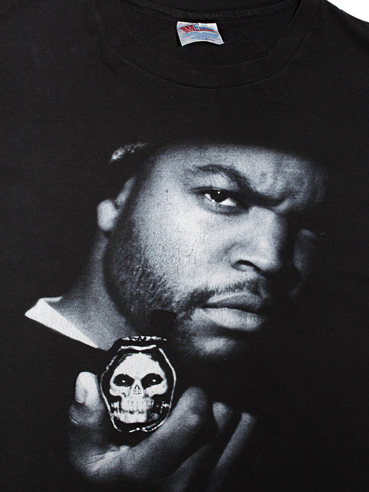 Vintage 90's Ice Cube - The Predator - Rap T-shirt ///SOLD///