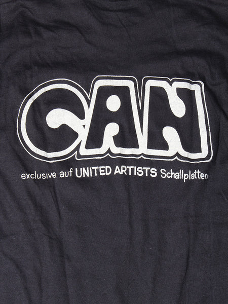CAN Vintage T-Shirt 1970's///SOLD///