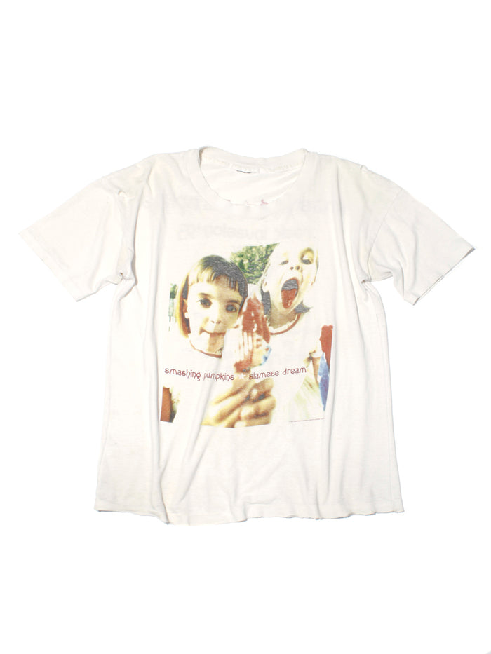 Smashing Pumpkins Siamese Dream Vintage T-Shirt ///SOLD///