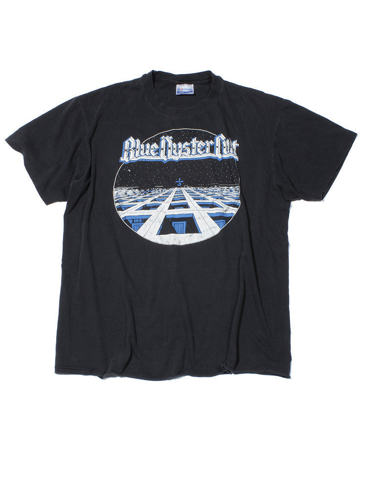 vintage blue oyster cult t     sold        u2013 afterlife