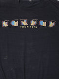 Kansas Tour Vintage T-Shirt 1979 //SOLD//