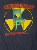 Jefferson Starship Nuclear Furniture Vintage T-Shirt 1984